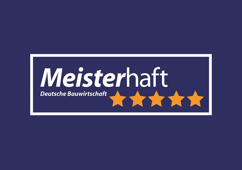 Meisterhaft Re-Zertifizierung 2021