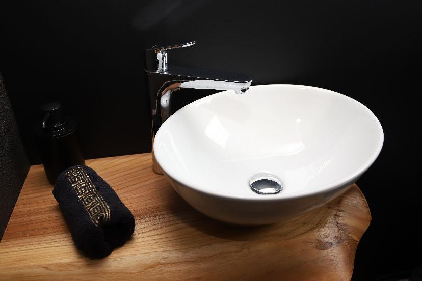 Wohnungsumbau: Neue Garderobe und Gäste-WC von STARK