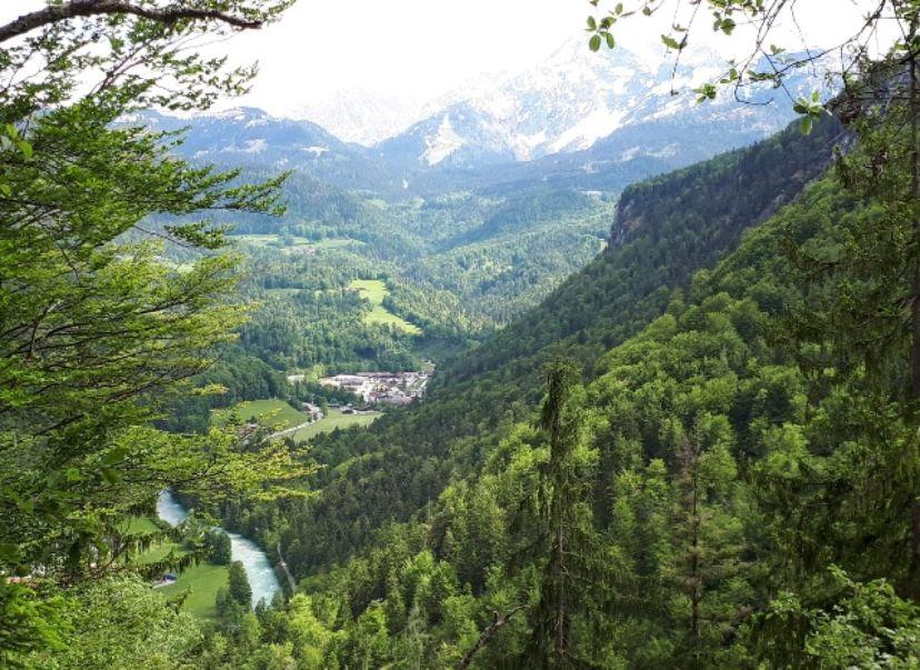 STARKe Aktivtour nach Berchtesgaden