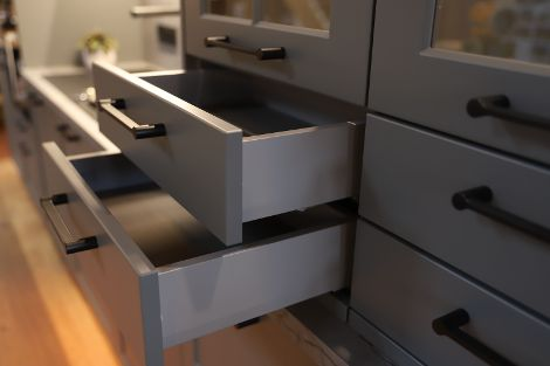 Schubladensystem