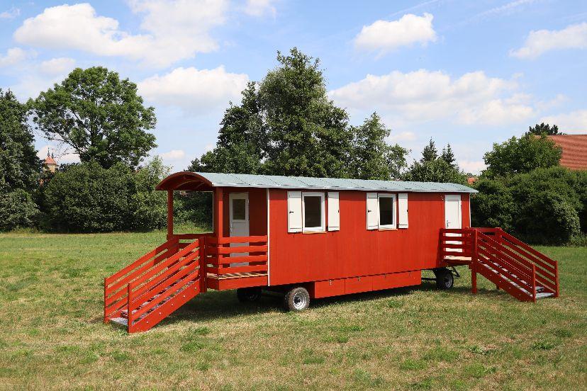 STARK-Waldkindergartenwagen