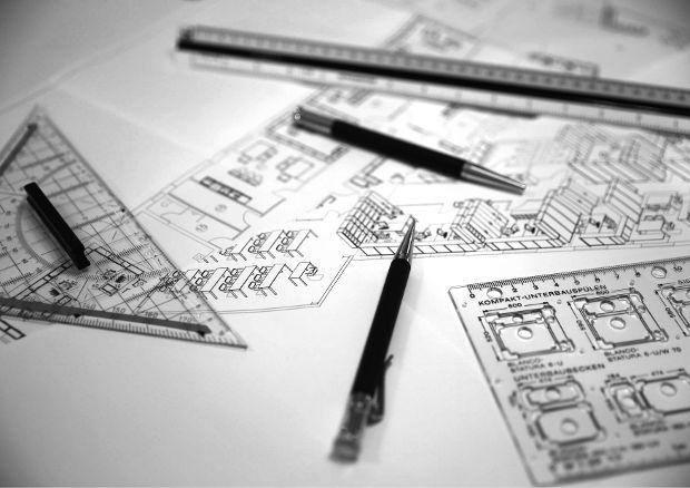Planung und Statik im eigenen Haus