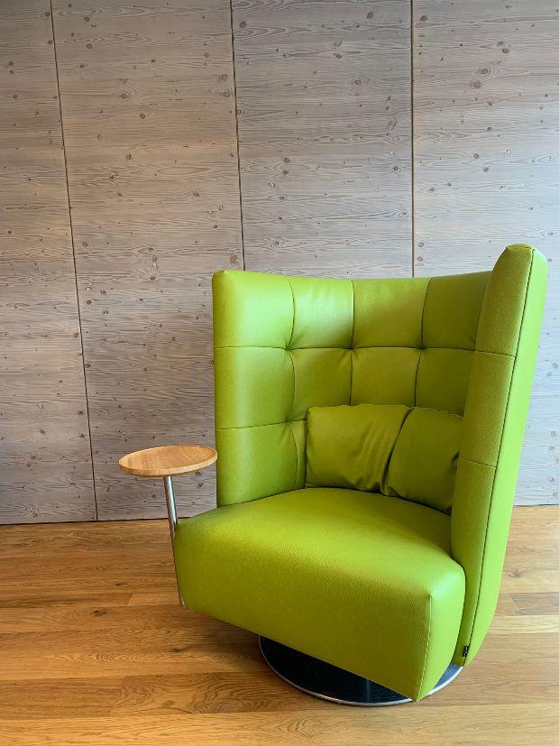 Loungesessel für die optimale Entspannung