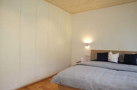 Schlafzimmer GrünSchnabel